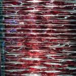 JPタワー積層ガラス部分No.1(C)Atelier Vis-à-Vis