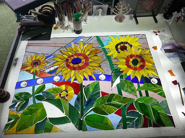 20140627_Sunflower-01