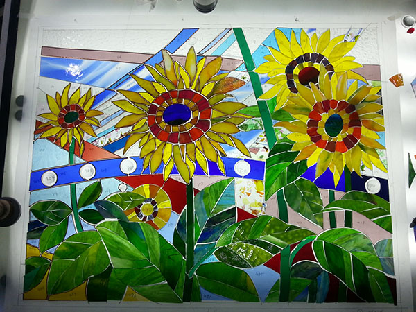 20140627_Sunflower-02