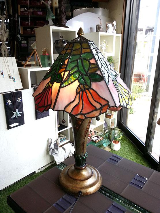 20141116_Lamp_Repaired