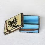 Maya's Bull つけまつげフレブル・ステンドグラスボックス05-03