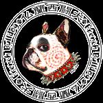仏蘭西闘犬, フレンチブルドッグ, frenchbulldog, frenchie, product, グッズ