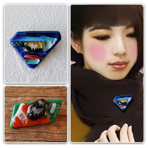 frenchiebrooch