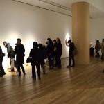 会場風景(工芸)・第61回東京藝術大学卒業・修了作品展その2