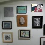 銀座かわうそ画廊オープン記念展・山本冬彦のまなざし001