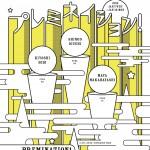 ネオ・カウンター・シェイプ vol.Ⅲ プレミネイション 出展:井口真吾、日比淳史、若林真耶 会 期 2015年1月 7日(水) - 2015年1月19日(月) 時 間 11:00 - 20:00 場 所 渋谷ヒカリエ 8階 8/ CUBE 1, 2, 3 料 金 入場無料 刺激的なアートワークをフォーカスし発信するプロジェクト、ネオ・カウンター・シェイプの第3弾。初回のメンバーよりサブカル出身の井口真吾、(錆びた) 鉄のオブジェをつくる日比淳史に加え、金属・ガラスを駆使する、若林真耶の3名が、それぞれ立体作品でコラボレーション。3つのキューブで個性的なオブ ジェ・ワールドを展開します。