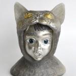 Cat・びっくり (C) 2015 Maya WAKABAYASHI 若林真耶