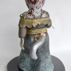 幸せを招く猫・Lucky Cat for Love・ 2018・