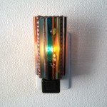 Glass Line Footlight 002-2