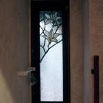 ステンドグラス(深沢7丁目)04号棟トイレ