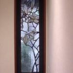 ステンドグラス(深沢7丁目)04号棟玄関
