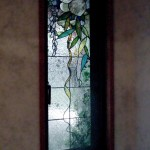 ステンドグラス(深沢7丁目)05号棟トイレ