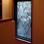 ステンドグラス(深沢7丁目)05号棟階段室_01