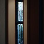ステンドグラス(深沢7丁目)20号棟玄関