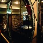 ステンドグラスのパーティション:w890 × h2250 2枚