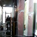 過門香・MAINLAND CHINA 丸の内テラス・積層ガラス 09